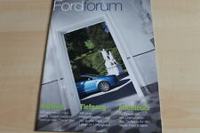 107201) Ford Focus CC - Ford Forum 2006