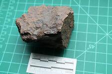 Meteorite G1-0938 - 203.41g IMPRESSIVE MATERIAL! WOW- BEAUTIFUL!!