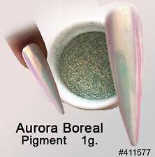 Aurora Boreal Pigment  1g   #411577