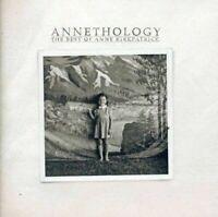 ANNE KIRKPATRICK Annethology CD BRAND NEW