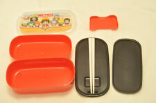 One Piece Bento Lunch Box Panson Works BANDAI TOEI SHONEN JUMP