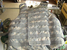 Tactical Body Armor Vest(s) Survival Bullet proof/resistant War LARGE lot