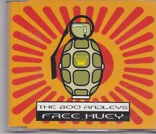 The Boo Radleys-Free Huey cd maxi single