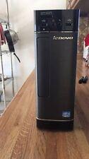 Lenovo H520s (1TB, Intel Core i3 2nd Gen., 3.4GHz, 4GB) PC Desktop - 57311128