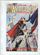 ASTRO CITY #1 (9.2) KEY ISSUE!