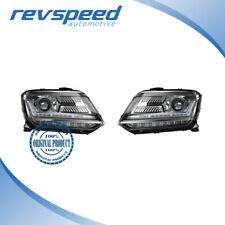 OsramLEDriving Full LED Head Lights For VW Volkswagen Amarok 2010+ LHD