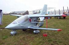 """Ultralight aircraft """"The humming-bird - 2 """", Plans Ultralight aircraft"""