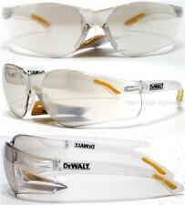 Lot of 3 Pair Dewalt Contractor Indoor Outdoor Safety Glasses Sunglasses Z87.1
