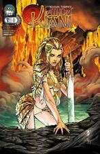Fathom - Kiani (2007) #0 of 4