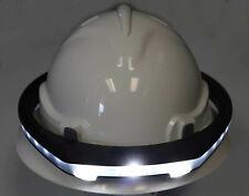 6 PACK NEW Illumagear HALO 360 w/ 2 Klarus  C8 Li-ion Charger +3 Extra Batteries
