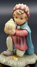 New ListingVintage Berta Hummel 1996 (Goebel - Nativity) Gaspar Bh 26/G Figurine
