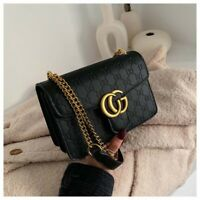 Handbags Messenger Shoulder Luxury Crossbody Leather Bags Designer Bag Women
