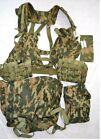 Rus Army Unloading vest 6Sh92 VSR-93 FLORA camo Chechen war campaign RARE!!