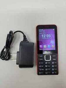 BLU Tank II T193 Unlocked GSM Dual-SIM Cell Phone w/ Camera & 1900mAh Battery #2
