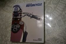 The Art of the Motorcycle Guggenheim Wonders pyramid Memphis Paperback NICE BOOK