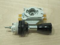 250 Vac 5a EAO 44-800.4 Navigation Joystick Switch 4P 4 Way Position 2-Axis