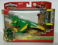 Raptor Zord - Dino Charge - Power Rangers - RARE