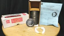 BS&B SAFETY SYSTEMS ~ RUPTURE DISK ~(LOT OF 20) ~ MODEL TC ~ ST-0-0076-000 ~NEW