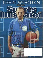 6/14/2010 JOHN WOODEN UCLA-NCAA CHAMPS  Sports Illustrated