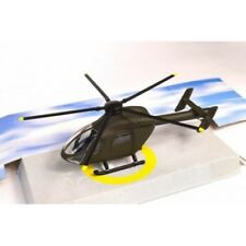 RICHMOND TOYS US ARMY LIGHT UTILITY HELICOPTER MD EXPLORER MODEL