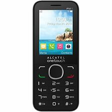 Alcatel 2045x SIM 3g Network Mobile Phone Unlocked Briefly Abroad
