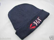 A9:New Imported Unisex Beanie Hat/Bonet-Blue