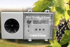 Bird B Gone Bird Chase Super Sonic Bird Deterrent #Mmib50 New