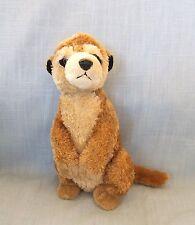 Small Plush Meerkat
