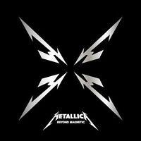Beyond Magnetic [EP] by Metallica Music CD, Jan-2012, Warner Bros.