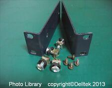 Dell Rack Mount Kit  Rackmount Rack Ears KVM 2160AS 180AS Avocent DSR