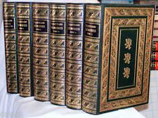 MÉMOIRES DE TALLEYRAND - LETTRES À NAPOLÉON, Jean de Bonnot 1967, complet 6 vol.
