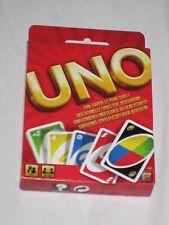 Mattel W2087 - UNO Kartenspiel