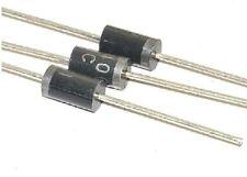 100Pcs UF4007 1 Amp 1KV Ultra Fast Diode FSC/VISHAY/MIC DO-41 NEW