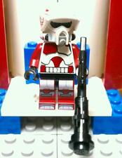 Lego Star Wars ARF Commander Jek custom trooper