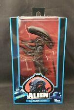 "NECA Alien Anniversary Bloody Xenomorph Alien 7"" Action Figure Loose Complete"