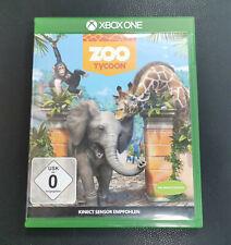 Zoo Tycoon / Xbox One / gebraucht / SEHR GUT