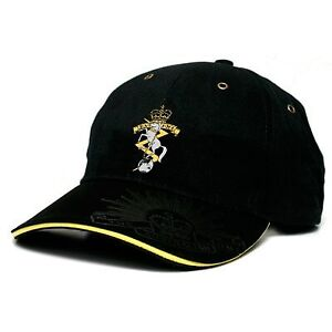 RAEME Black Cap