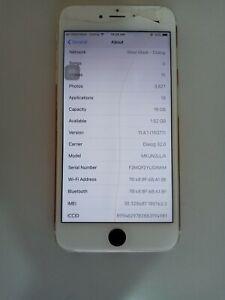 Apple I Phone 6s Plus Used Smartphone GSM Unlocked 16GB Rose Gold