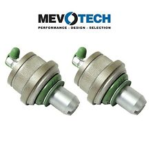 Ford F-250 Super Duty Excursion RWD Pair Set of 2 TTX Upper Ball Joint Mevotech
