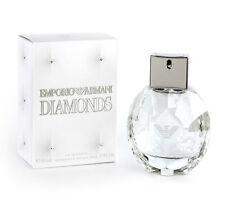 Emporio Armani Diamonds Women's EDP Spray 50ml For Her New Sealed Box