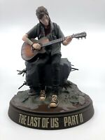 The Last of Us Part 2 II Collectors Edition Ellie Statue Figure Only NEW