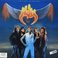 Helix - Long Way To Heaven [New Vinyl LP]
