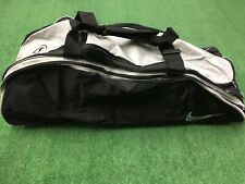 "Nike Tournament Bat Bag 36"" x 14"" x 14"" X-Large  Hanging Baseball NEW Reg $80"