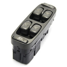 New Electric Power Window Master Control Switch Fits1998-2000 Volvo V70 S70