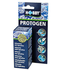 Hobby PROTOGEN Infusorien mit Spirulina - Granulat 20ml
