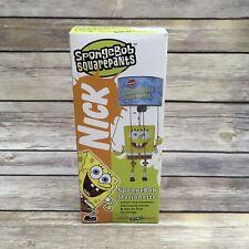2004 Kurt Adler Spongebob Squarepants Marionette Action Tree Ornament