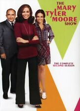 The Mary Tyler Moore Show: The Complete Second Season [New DVD] Full Frame, Du