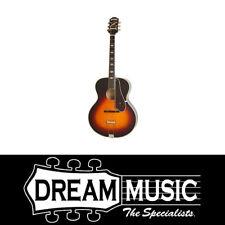 Epiphone Masterbilt Century Deluxe Arch-top Vintage Acoustic Electric Guitar