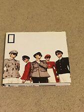 SHINee Everybody 5TH MINI ALBUM K-POP CD