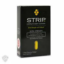 STRIP NC Extra Strength  Softgel  with  Softpsyll